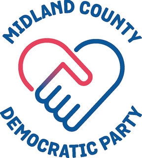 Midland County Democratic Party (MCDP) Monthly Meeting @ Midland County Administration Building | Midland | Michigan | United States