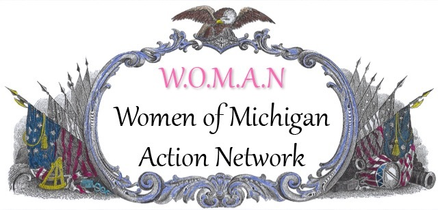 WOMAN January Action Meeting - Public @ Unitarian Universalist Fellowship of Midland | Midland | Michigan | United States