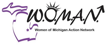 Women of Michigan Action Network (WOMAN) November Action Meeting @ Unitarian Universalist Fellowship of Midland | Midland | Michigan | United States