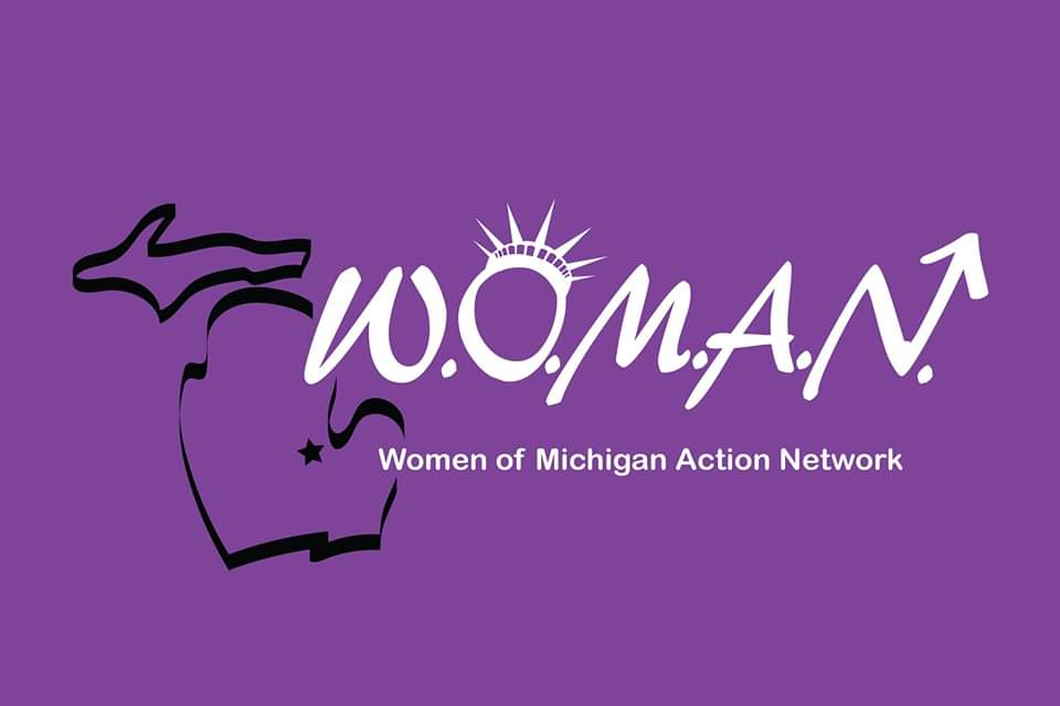 Women of Michigan Action Network March Action Meeting - Public @ Midland United Church Of Christ - Fellowship Hall | Midland | Michigan | United States