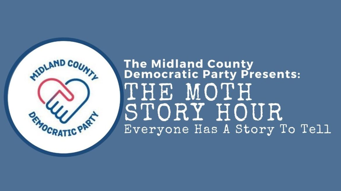The Moth Story Hour - Your Life During Covid-19 @ Online or Call in (details below)